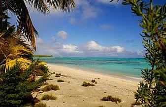 Далёкий, легендарный, овеянный слухами и мифами, настоящий остров «Баунти»