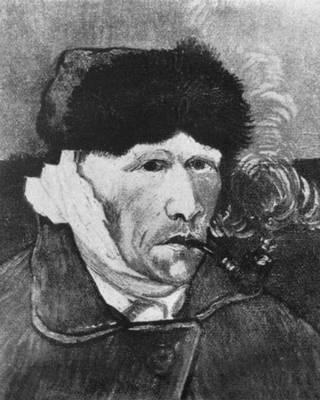 Ван Гог Винсент