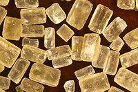 Коричневый, тростниковый сахар