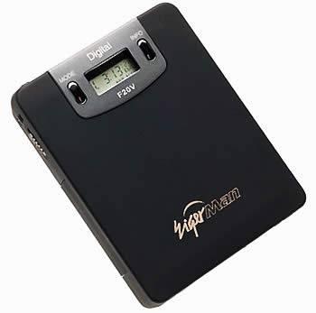 Первый MP3 плейер