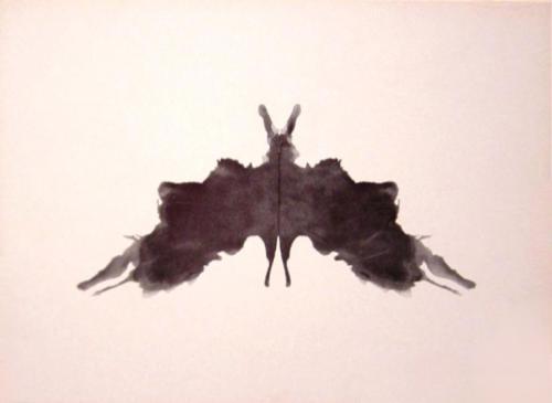 Бабочка или летучая мышь (46%)