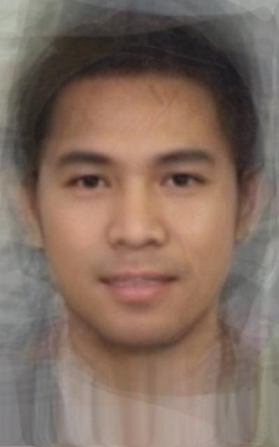 Филиппинские лица