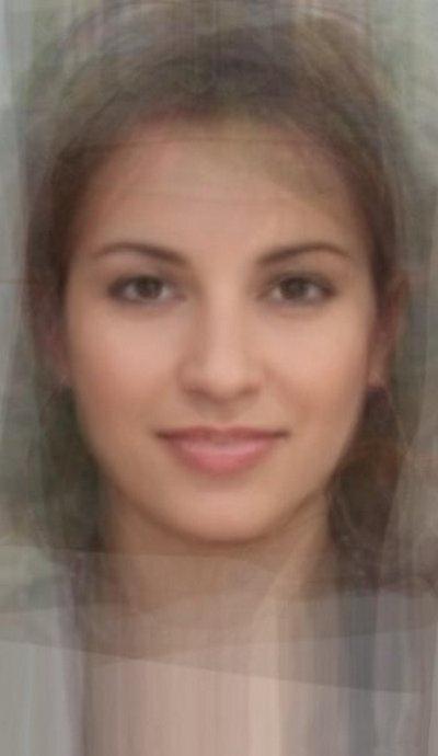 Греческие лица