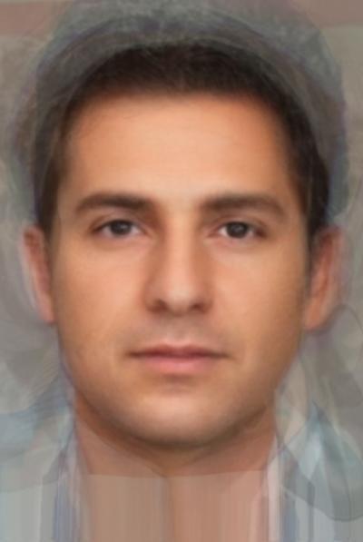 Итальянские лица