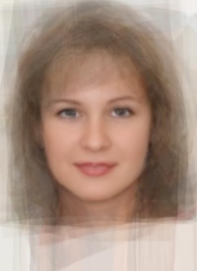 Так выглядят среднестатистические женщины Латвии и Литвы