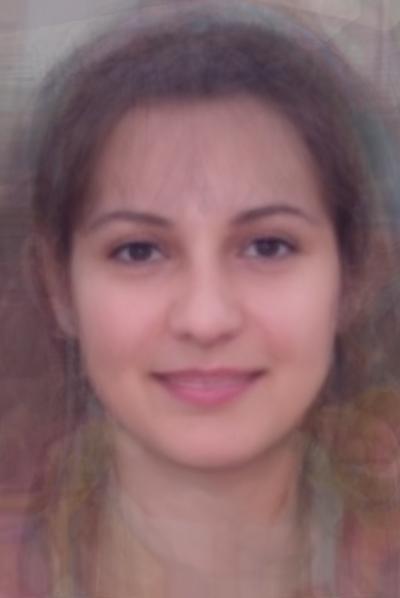 Румынские лица