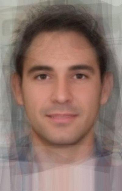 Испанские лица