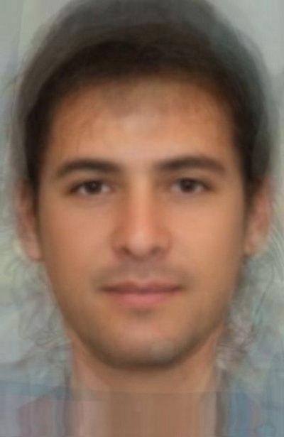 Аргентинские лица