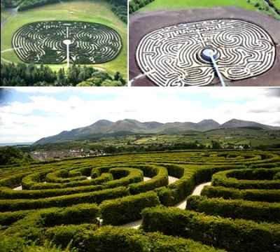 Peace Maze (Ирландия)