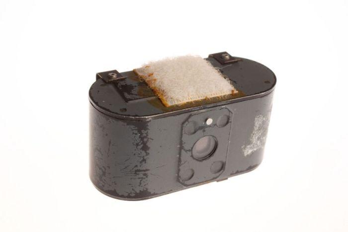 Что это за устройство и для чего применялось?