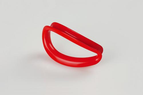 Что за красное колечко?