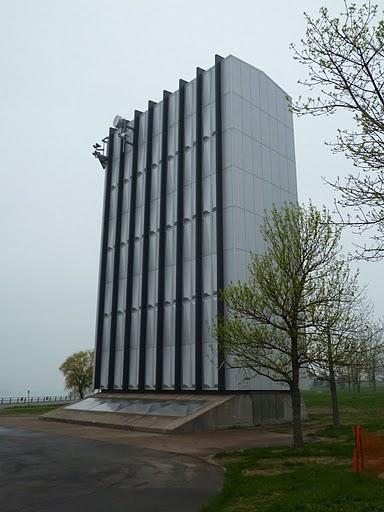 Как вы думаете, что это за сооружение?