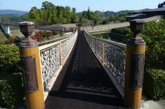 Висячий мост