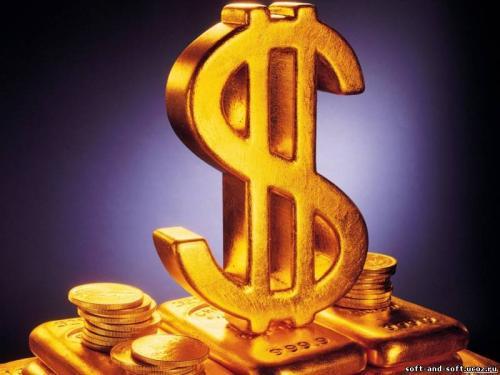 Кто придумал знак доллара?