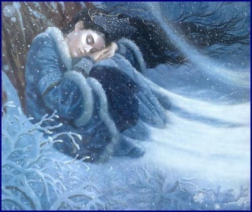 Картинки по запросу истоки образа снегурочки в языческой культуре славян