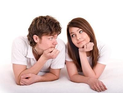 рис.5. Различия между женщиной и мужчиной