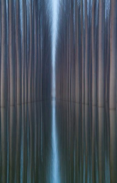 Оптические иллюзии Oliver Delgado
