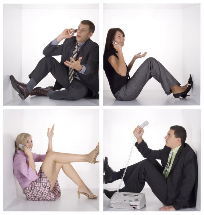 рис.1. 9 фраз, которые нельзя говорить клиентам по телефону