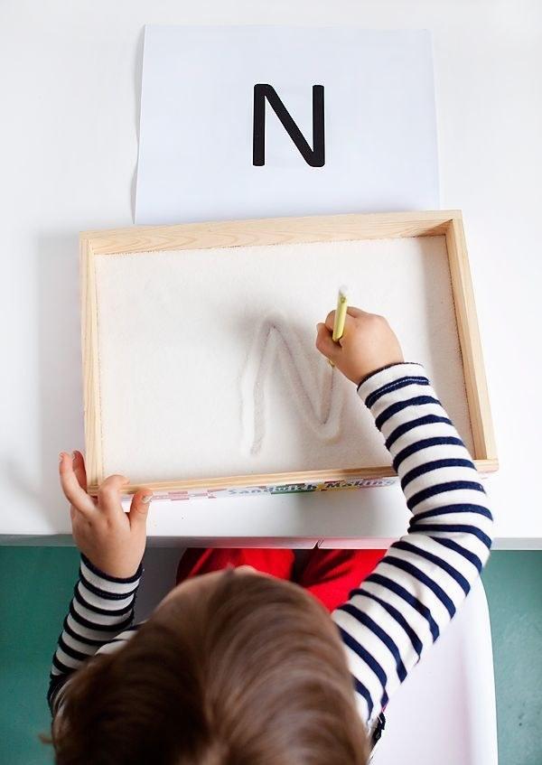 рис.9. 25 недорогих способов занять детей на все лето