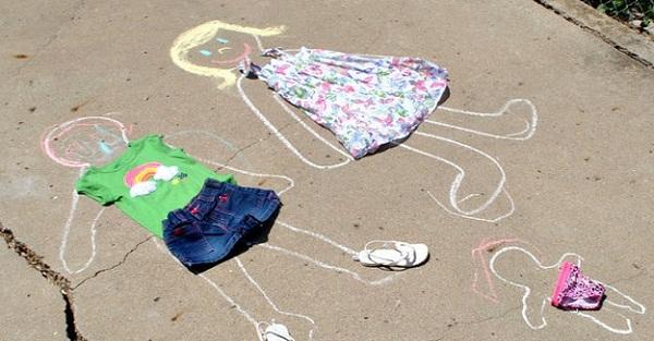 рис.1. 25 недорогих способов занять детей на все лето