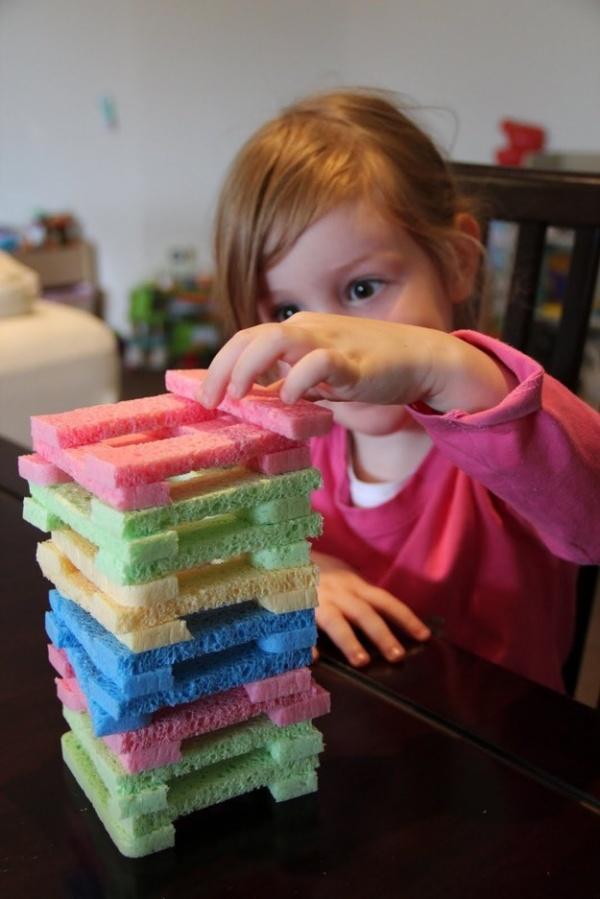 рис.4. 25 недорогих способов занять детей на все лето