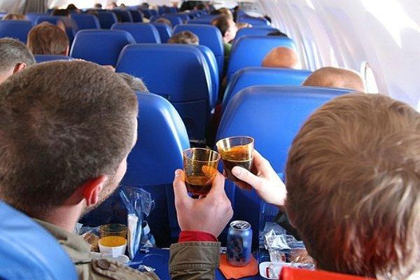 рис.3. Боюсь летать! Как перестать бояться летать на самолетах?