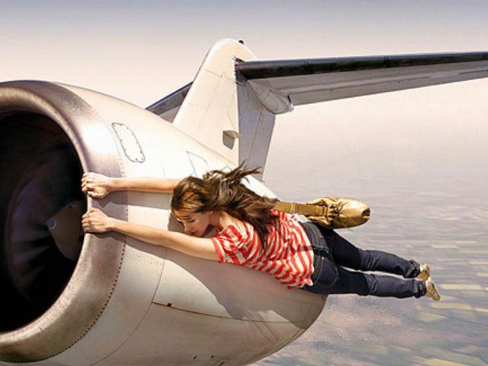 рис.7. Боюсь летать! Как перестать бояться летать на самолетах?