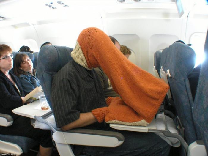 рис.6. Боюсь летать! Как перестать бояться летать на самолетах?