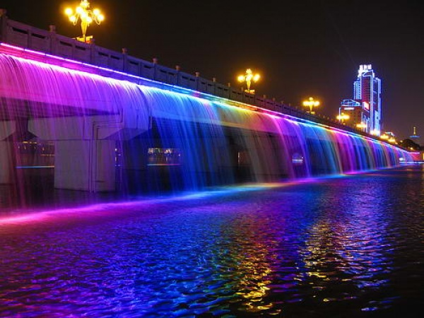 рис.10. Самые необычные и удивительные мосты мира
