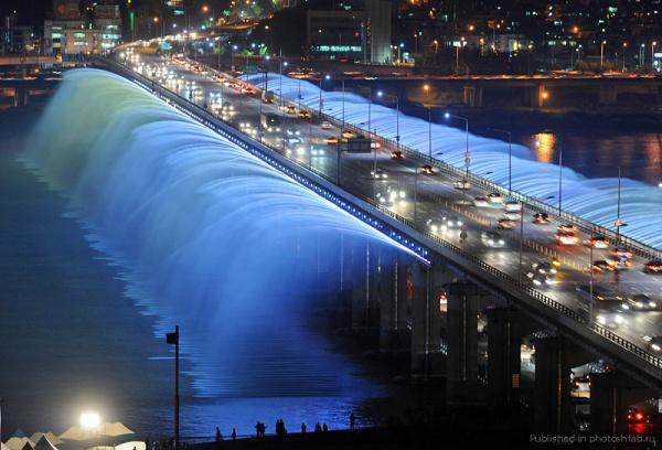 рис.9. Самые необычные и удивительные мосты мира