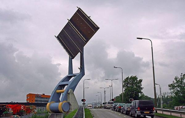 рис.2. Самые необычные и удивительные мосты мира