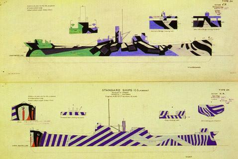 Иллюзии на флоте: Рис.5