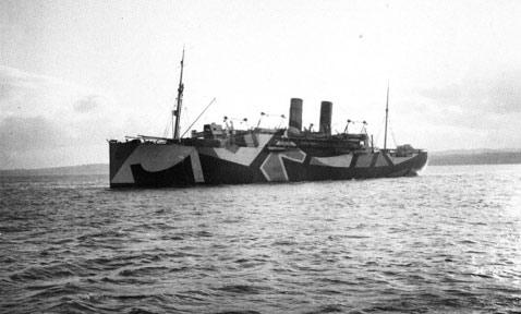 Иллюзии на флоте: Рис.7