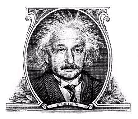 Быть ли тебе Эйнштейном?: Рис.1