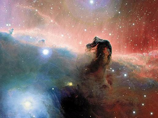 Вселенная как голограмма: Рис.1