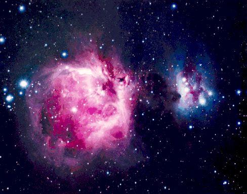 Масштабы вселенной: Рис.5