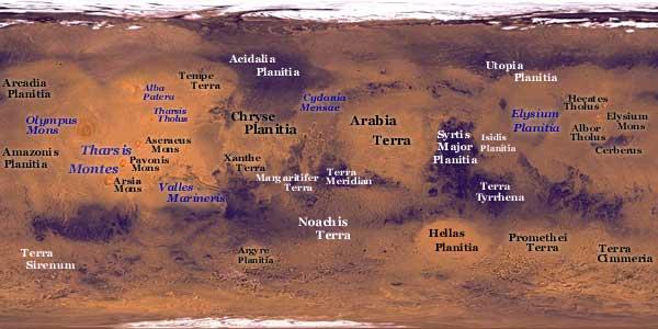 Марсианские хроники: Рис.4
