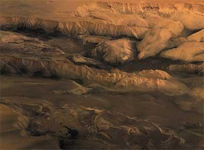 Марсианские хроники: Рис.7