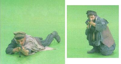 Визуальные эффекты в кинематографе: Рис.3