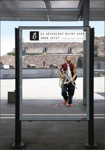Социальная реклама: Рис.1
