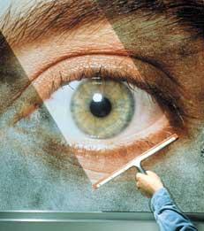 Феноменология «глаза»: Рис.1