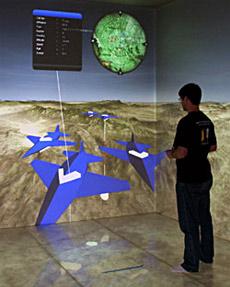 Самая реалистичная виртуальная среда: Рис.3