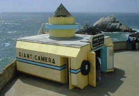 Камера - обскура: Рис.14