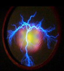 Музей оптических иллюзии: Рис.7