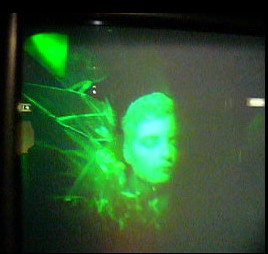 Музей оптических иллюзии: Рис.14