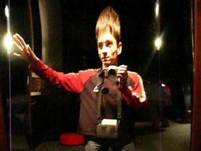 Музей оптических иллюзии: Рис.18