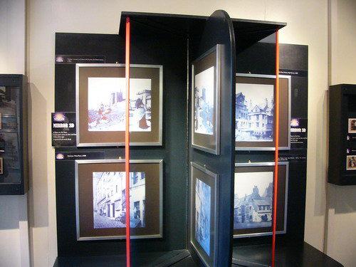 Музей оптических иллюзии: Рис.24