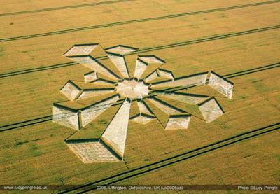 Круги на полях: Рис.4