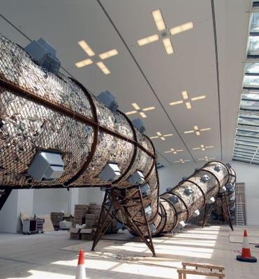 Пространственно-временной туннель: Рис.2