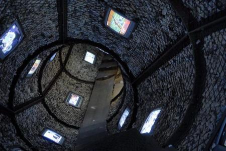 Пространственно-временной туннель: Рис.4